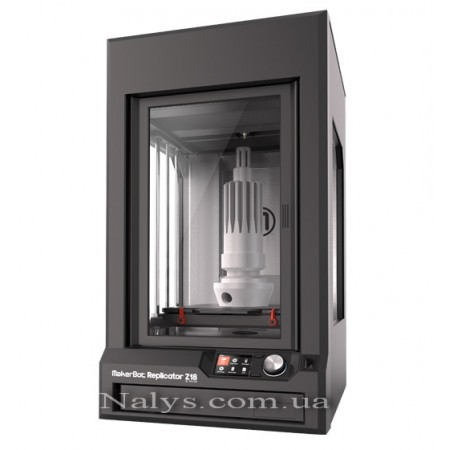 3-D принтер MakerBot Replicator Z18